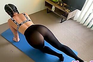 In leggings porno Leggings Best